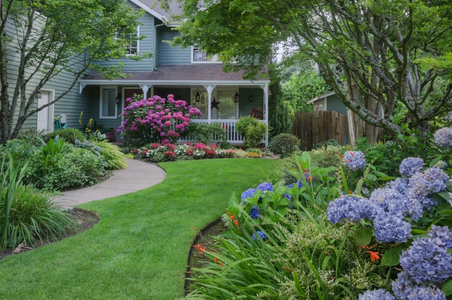 How you can Begin Your personal Lawn Mowing Company