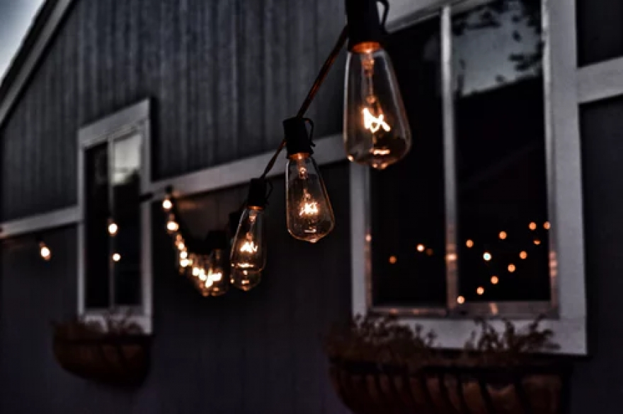 Things to Consider When Choosing Outdoor Lighting