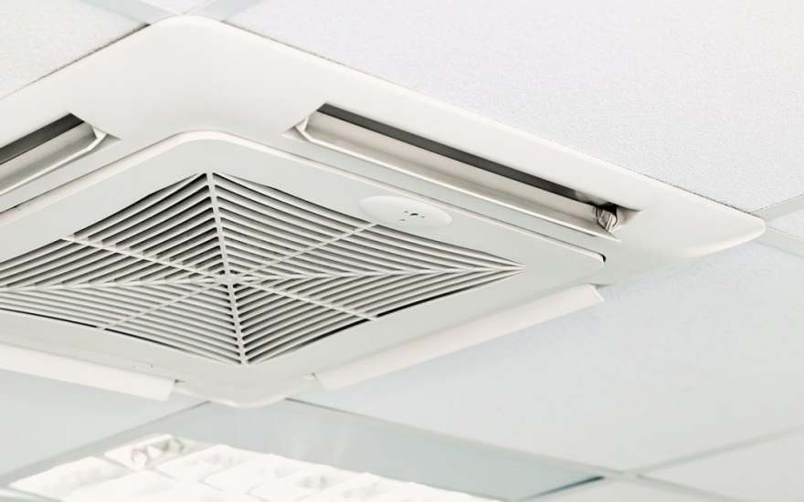 Ducted Air Conditioning in Gold Coast