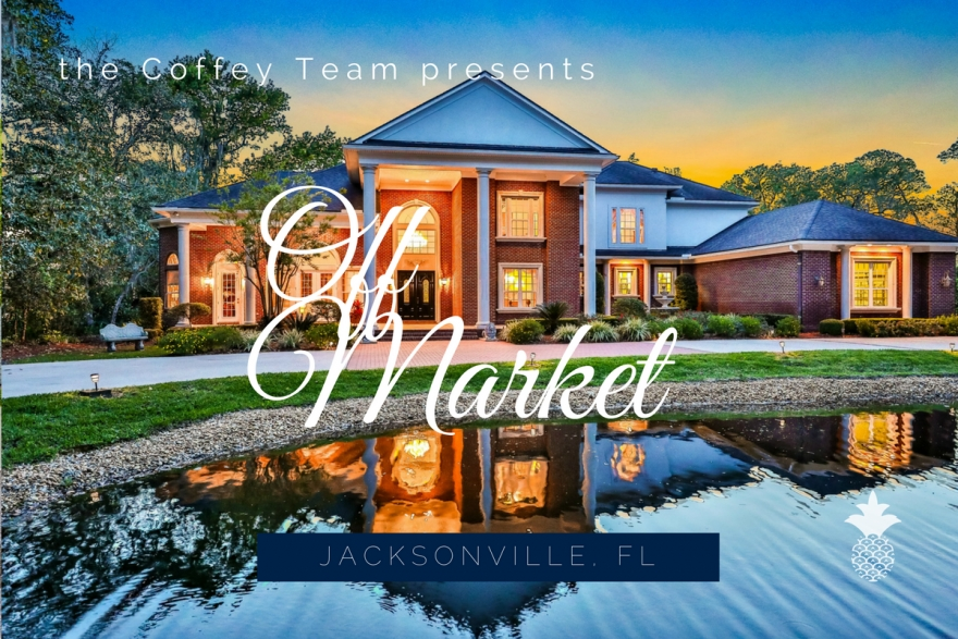 Jacksonville FL luxury home for sale- This luxury home for sale in Jacksonville is waiting for you!