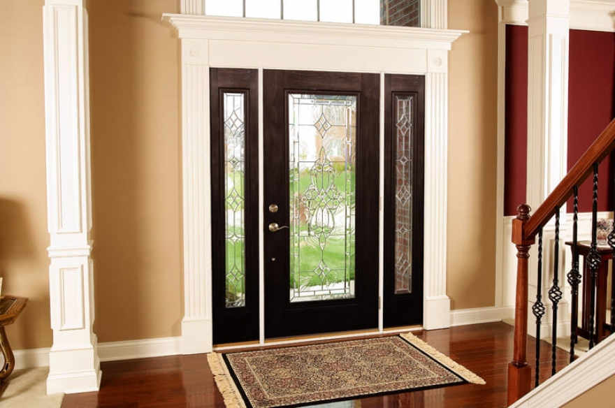 Install Best Security Doors for Your House