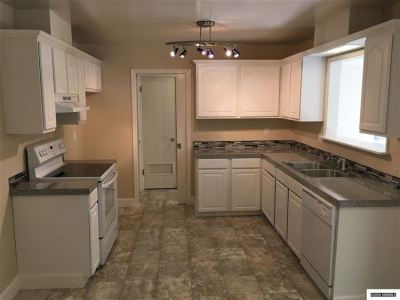Old Northwest Reno Priced to Sell 3 Bedroom 2 Bath