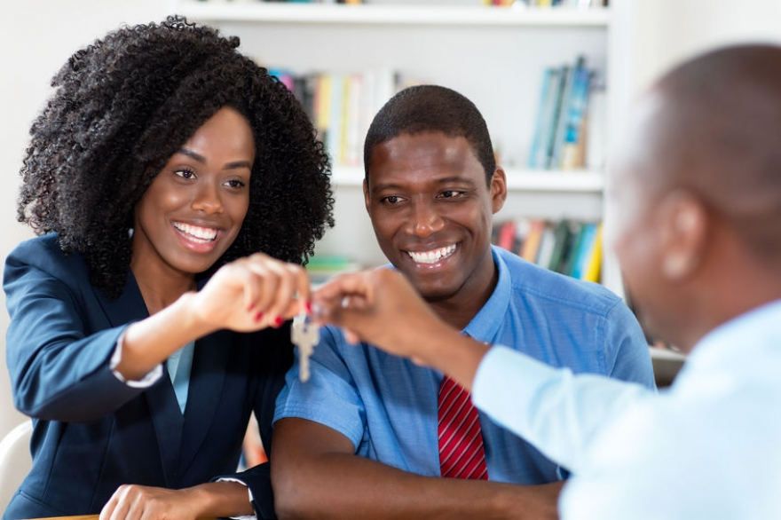 Black Homeownership Matters: How We Can Shrink The Racial Gap In Homeownership