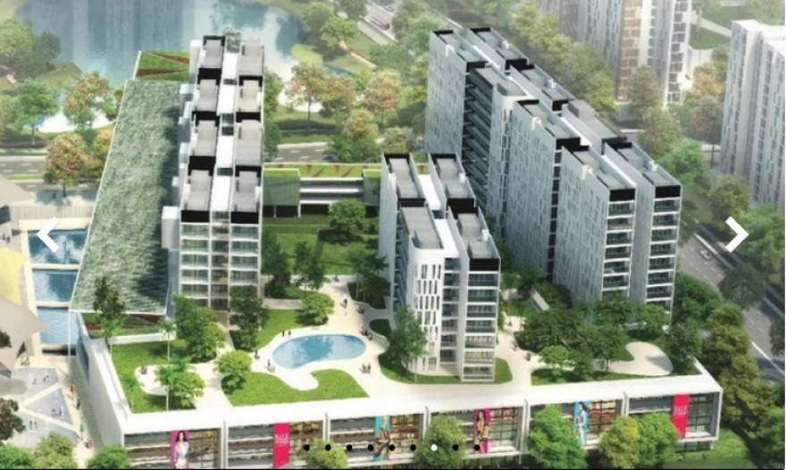 The Woodleigh Residences Condo New Mix Development  - For Sale