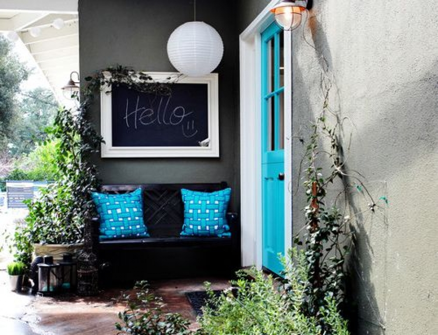 Personalize Your Entryway With These 8 Budget-Friendly Ideas