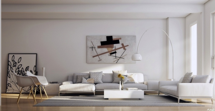 Why Wall Art is an Interior Design Must Have