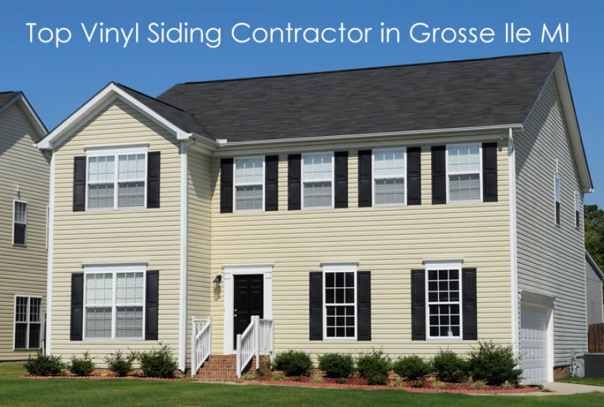 5 Things to Know About Siding Contractors