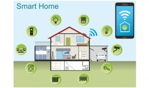 7 High-Tech Investments To Include In Your Next Home Improvement