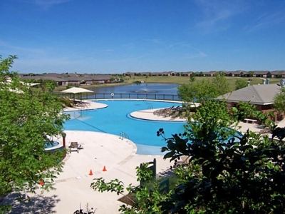 Frisco Lakes is waiting for you!