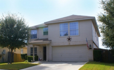 This Home is Move-in Ready and is in Dove Crossing!