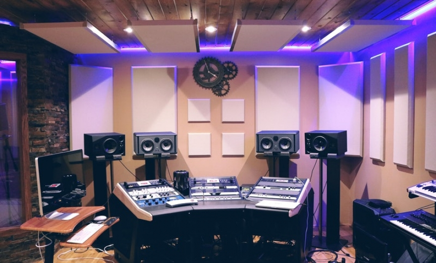 Advice On Setting Up Your Home Recording Studio To Standard