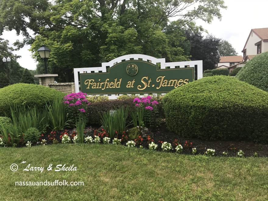 Fairfield At St. James 55+ Condos in Suffolk County New York