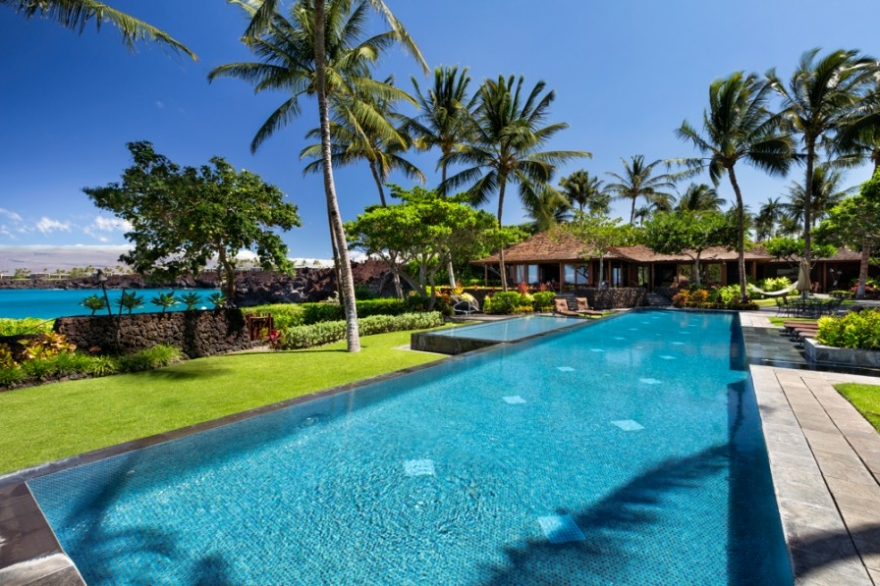 The Five Least Expensive Homes Sold in Mauna Lani Resort in 2016