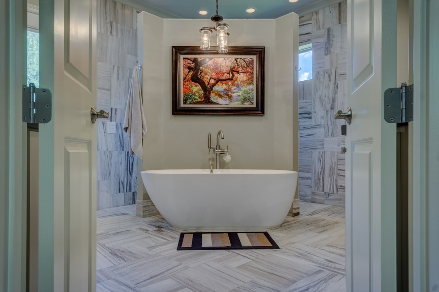 6 Smart Updates To Make To Your Bathroom