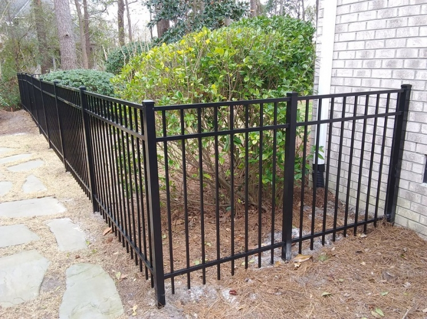 What Are the Most Durable Fence Types?