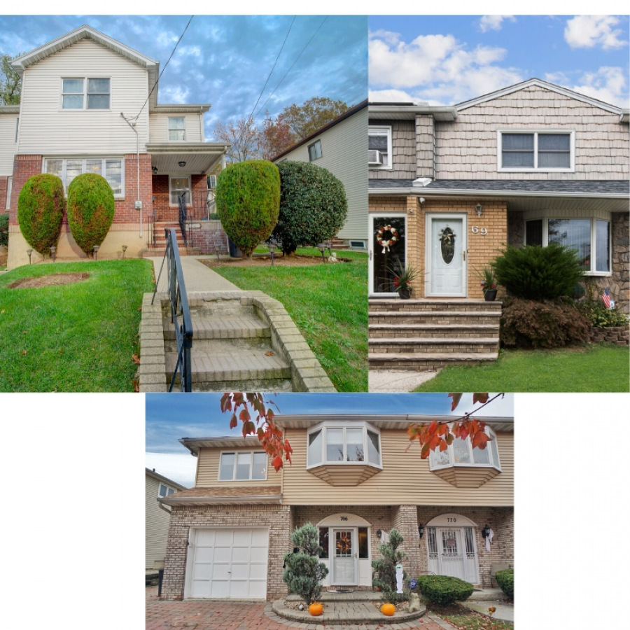 Open Houses on Staten Island this weekend!
