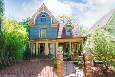 Inman Park Home For Sale