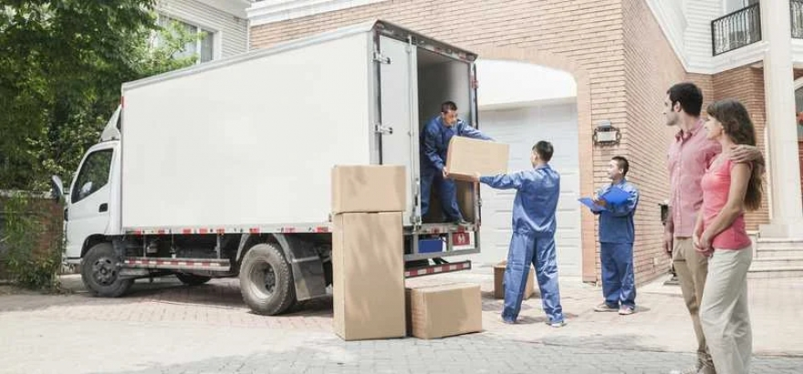 Things To Avoid When Hiring Professional Movers