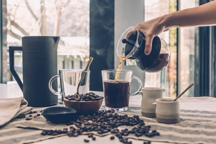 Do you know what are the best thing about pour over coffee makers?