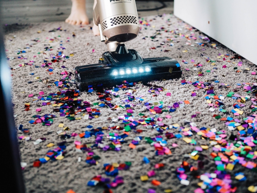 Carpet Cleaning: Is it really necessary?