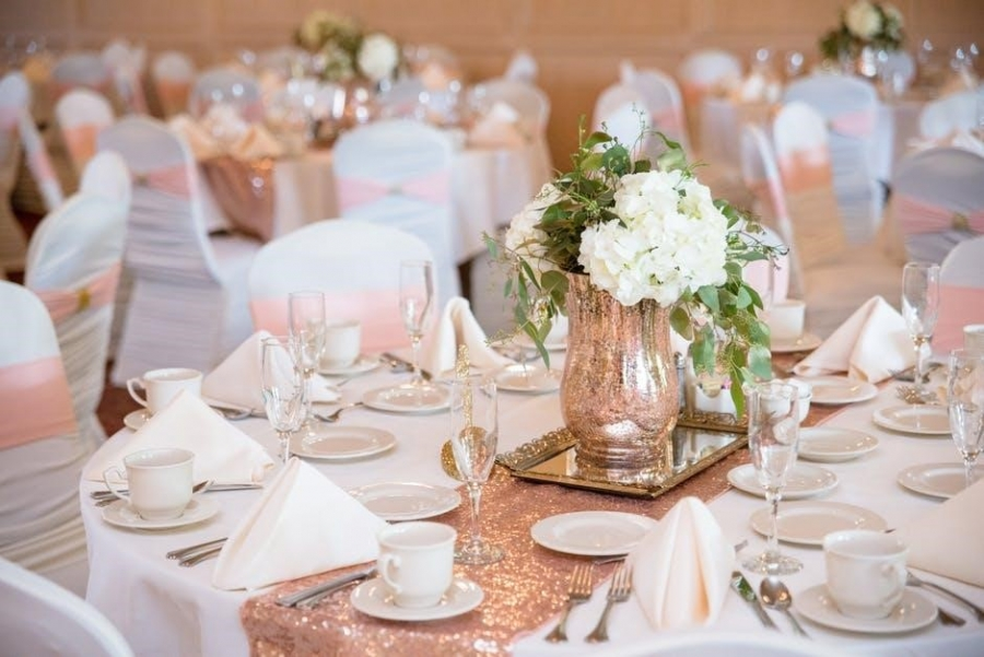 6 Ways to Incorporate Your Wedding Décor into Your Home
