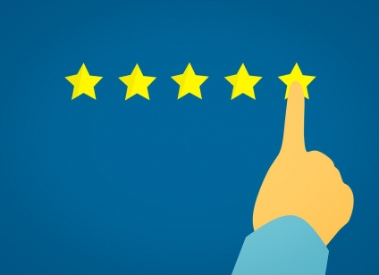 Innovation and Customer Relationships: 4 Keys to Keeping Your Ratings High