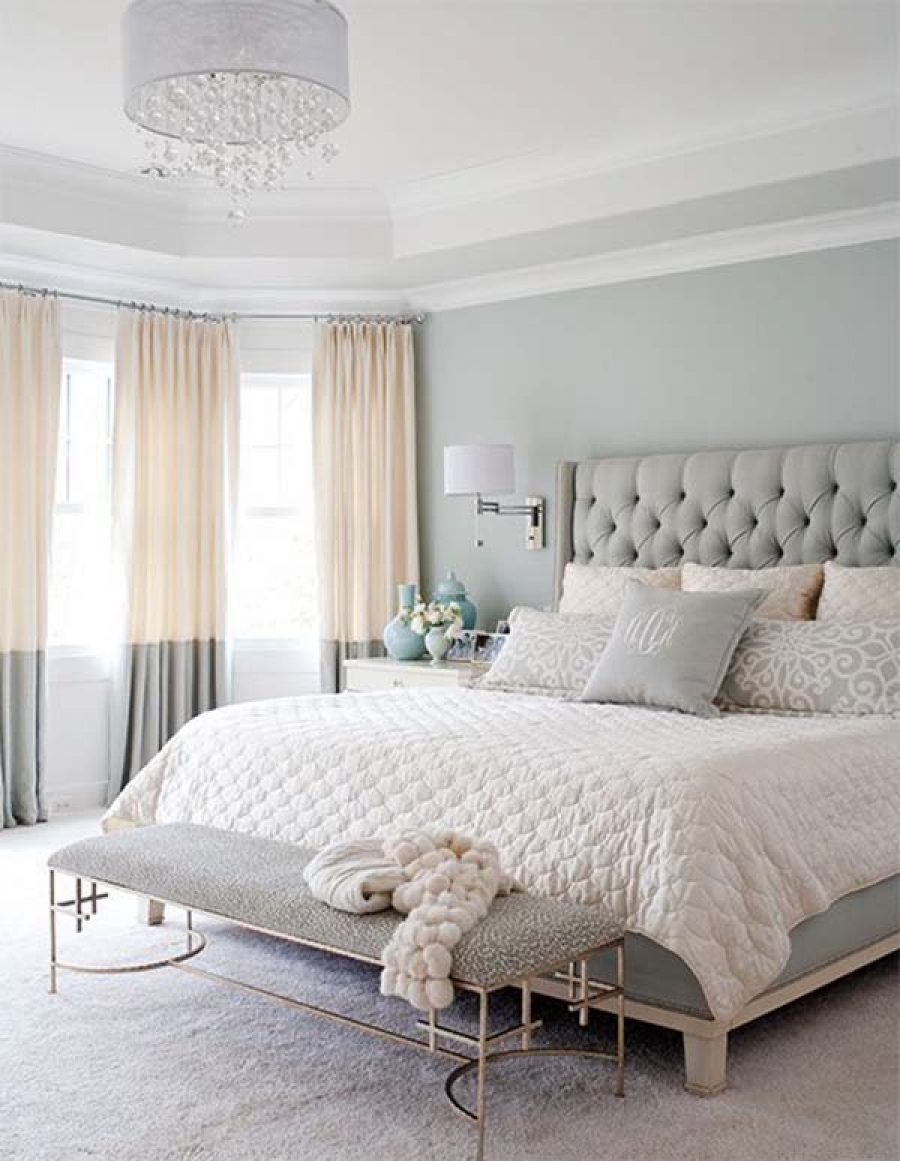 How To Stage The Master Bedroom For a Successful Sale