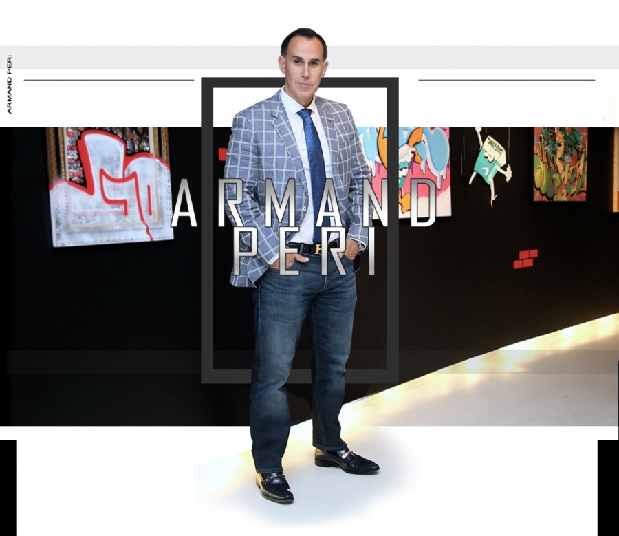 Armand Peri - Most Influential Nightclub Entrepreneur