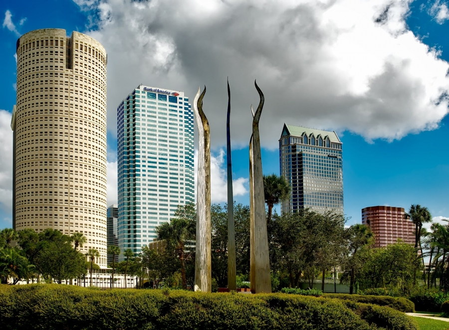 Four Things To Do Before Moving to Tampa