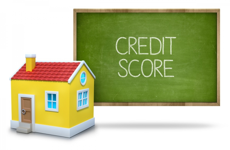 How You Can Buy A Home With Bad Credit
