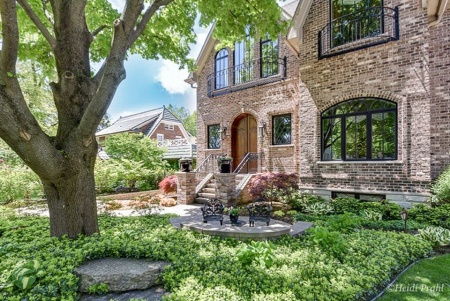 Luxury Home For Sale: 513 N Main St, Naperville, IL 60563