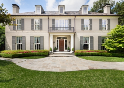 Minette Murray Lists $6.75 Million Bluffview Estate