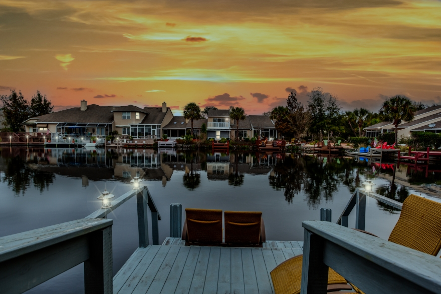 Lakefront Tranquility in the Heart of Orange Park