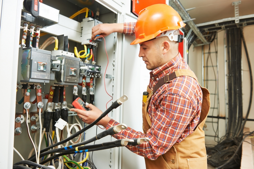 Five Tips For Finding The Best Electrician
