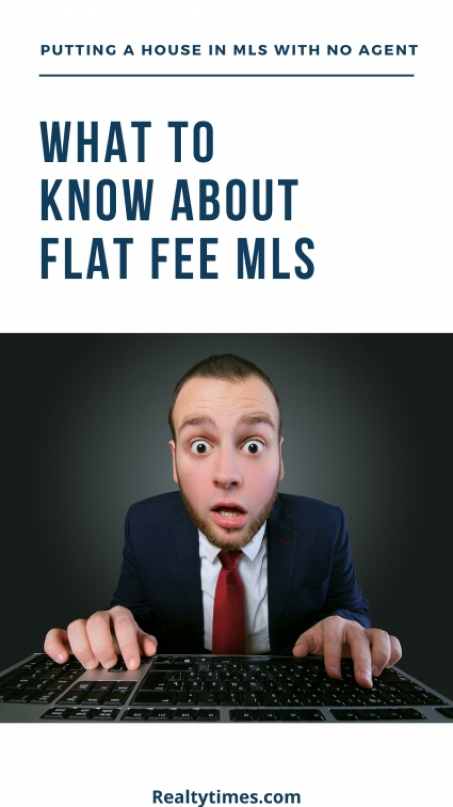 What are the advantages and disadvantages of flat fee MLS?