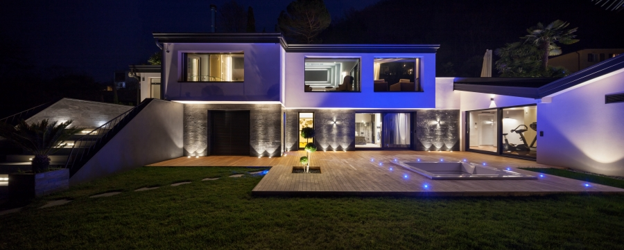 Home Exterior Lighting: How To Choose The Right Styles For Your Home's Outdoor Spaces
