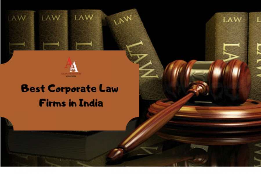 7 Solid Reasons To Hire Online Corporate Law Firms