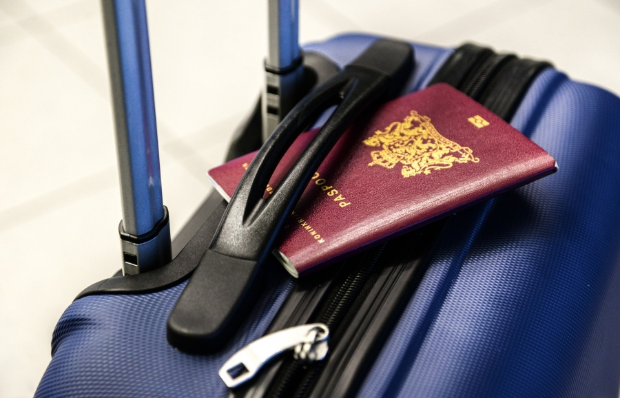 Top Tips for Repatriation