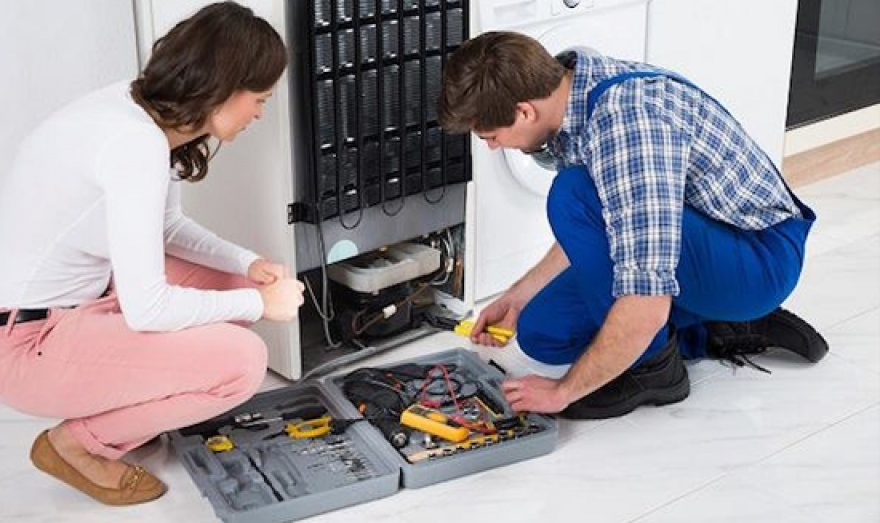 The Top Qualities of A Professional Appliance Repair Technician