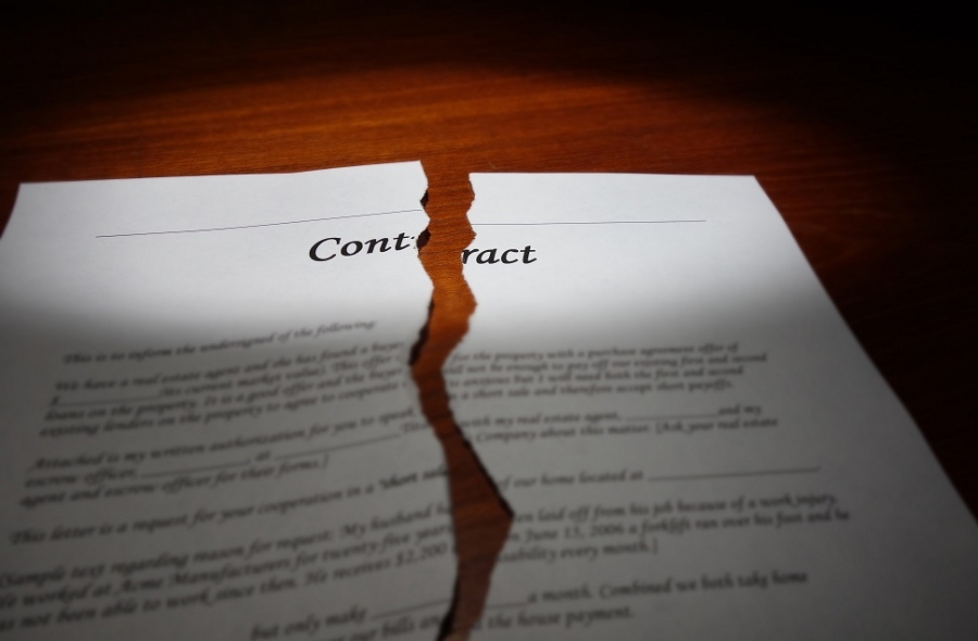 Know This Contract Clause During The COVID-19 Pandemic