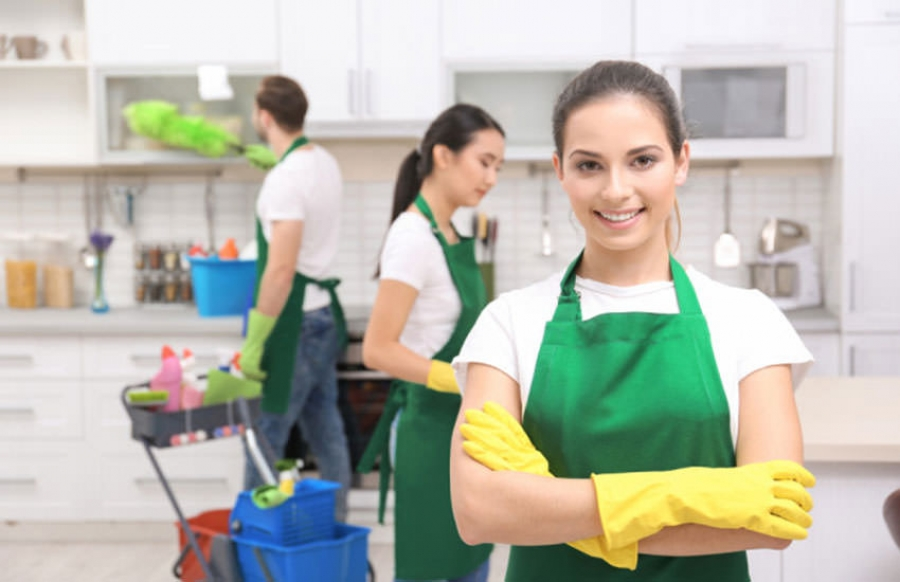 Cleaning Melbourne – Professional are There to Help You Out