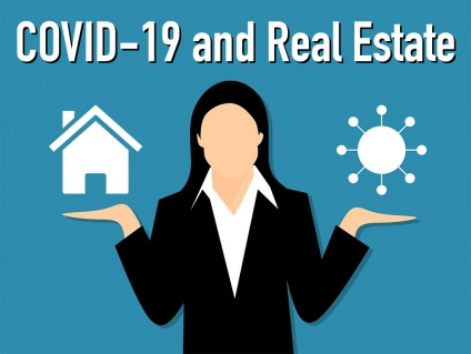 What COVID-19 and Statewide Lockdowns Will Mean for Real Estate Agents