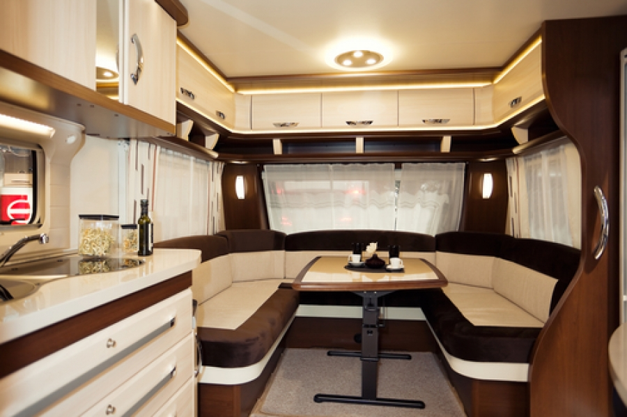Questions to Ask Yourself Before Renting an RV