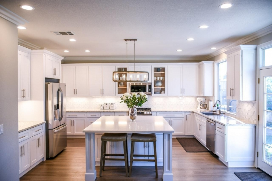 5 Tips to Save in Your Kitchen Remodel