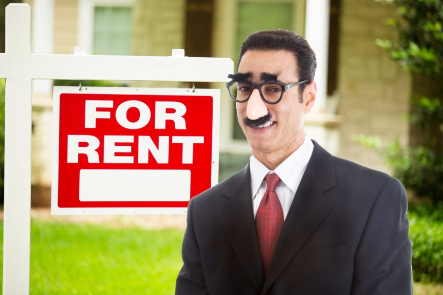6 Ways to Spot a Fraudulent Real Estate Agent