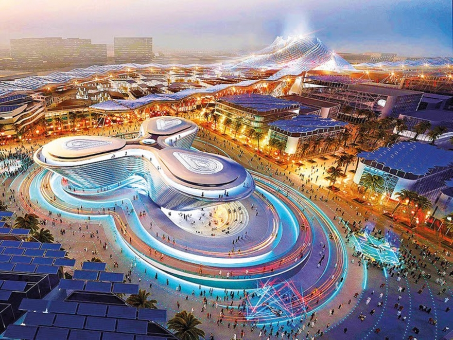 Most in-demand off-plan projects at Expo 2020 Dubai