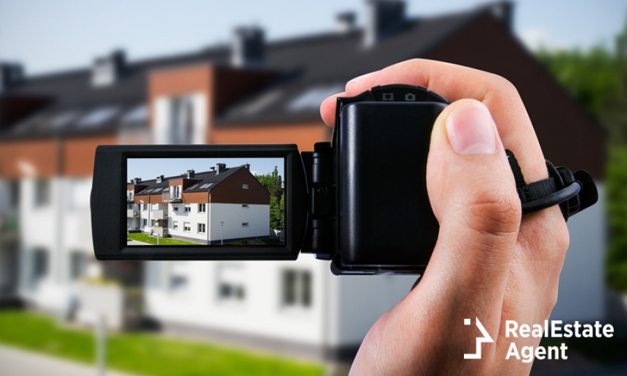Should You be Using Home Walkthrough Video to Market Real Estate?