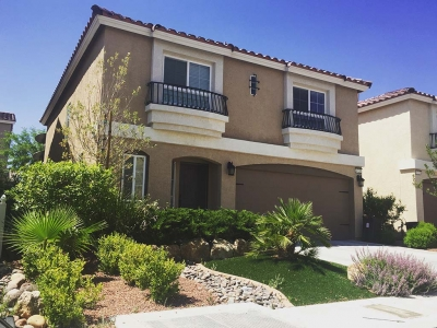 For Sale | 6721 Glissando Ct., Las Vegas, NV 89139 | Listed Exclusively by Danny Phee | 702-354-1355
