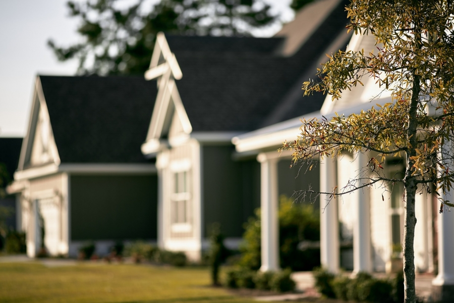 Making the Case: Helping Prospective Homeowners Decide on a Location