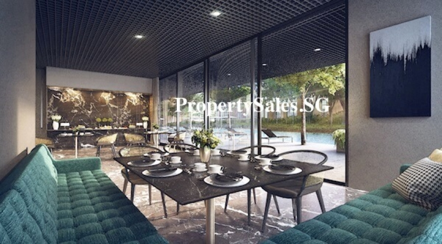 Property Launches 2H2017 | 61001778